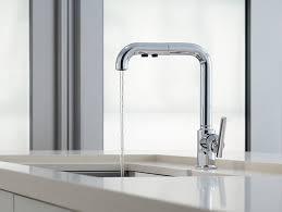 kohler kitchen faucets. Kohler Purist Kitchen Faucet Inspiring 18 Luxury Interior Designing Cool Faucets