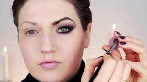 s maleficent makeup tutorial amazing makeup tutorial videos disney maleficent angelina jolie makeup video dailymotion