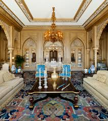 Grandeur Design And Construct The Niece Of Legendary French Moroccan Decorator Alberto