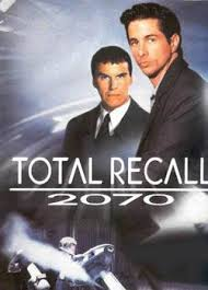 Image result for total recall 2070 movie