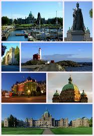 Victoria British Columbia Wikipedia