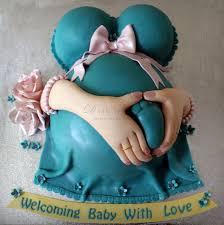 Baby Bump Cake D Cake Creations