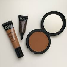 make up for ever pro finish powder foundation demo and review you