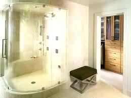 contemporary shower replace bathtub with replacement removing