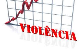 Resultado de imagem para INDICE DA VIOLÊNCIA