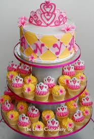 Cupcake Birthday Cakes