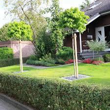 Vorgartengestaltung Im Raum M Nster Hamm Tripp Galabau