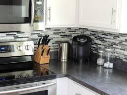 kitchen backsplash l and stick tiles kitchen design ideas