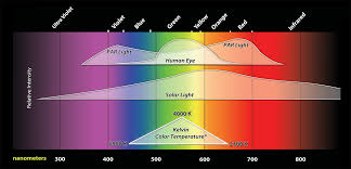 Kelvin To Nm Chart Plant Lighting Fundamentals Inda Gro Induction Lighting