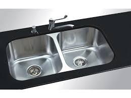 undermount kitchen sink stainless steel: image of stainless steel undermount kitchen sink