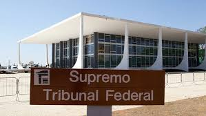 Image result for supremo tribunal federal