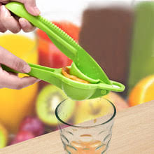 Best value <b>Plastic Hand Manual</b> Orange Lemon Juicer <b>Press</b> – Great ...