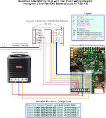 52 american standard furnace wiring diagram american standard home air home air handler wiring