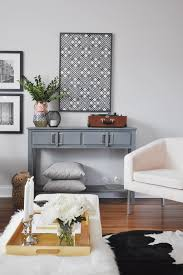One Room Living Design Room Challenge Week 6 Living Room Tour And Sources