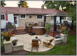 backyard ideas deck. small backyard decks u0026 patios ideas deck c