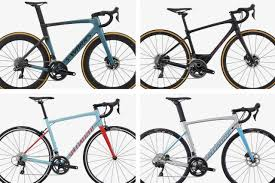 Specialized Road Size Chart Your Complete Guide To Specializeds 2019 Road Bike Range