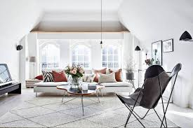 apartment style furniture. Scandinavian Style Apartment In Gothenburg Designed To Offer All You Can Need With Fewer Furniture A