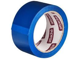 <b>Клейкая лента 48mm</b> x 66m Blue - Школьные туры
