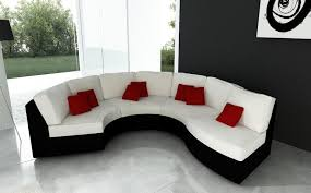 Canap Arrondi Royal Sofa Id E De Canap Et Meuble Maison