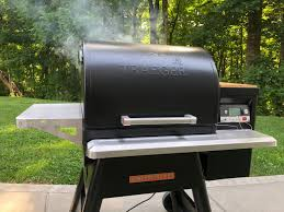 traeger built in. Simple Built REVIEW Traeger Timberline 850 Pellet Grill With Built In D