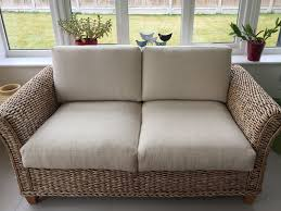 conservatory furniture upholstery re