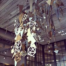 west elm salt lake city collaboration installation from holly jones of sayhello com
