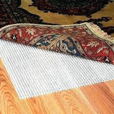 area rug pads for wood floors non slip pad best felt which side down furniture hardwood