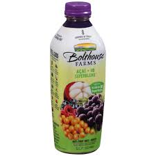 bolthouse farms juice nutrition facts besto