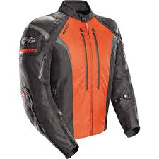 textile jackets have become extremely popular in the motorcycle world especially with street bike sport bike riders the atomic 5 0 textile jacket from joe