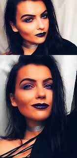 hottest eye makeup trends for 2018 purple eye makeup look it s time to check