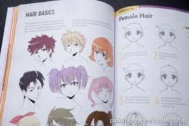manga crash course drawing manga characters and scenes from start to finish 09