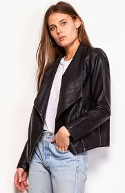 gallery previously sold at bb dakota women s utility jackets women s print leather