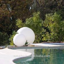 outdoor lighting balls. Interesting Lighting Led Furniture Lighting Swimming Pool Waterproof Ball For Outdoorpool  Floating Light  Buy Glow BallLed Christmas Product  And Outdoor Balls