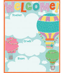Welcome Chart Images Welcome Chart