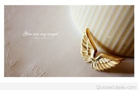 Angel Love Quotes New Amazing Christmas Quotes Angels With Images Wallpapers