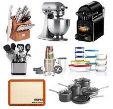 Macys Kitchen Appliances Huge Kitchen Sale 50 Off Kitchenaid Stand Mixers Calphalon Sets