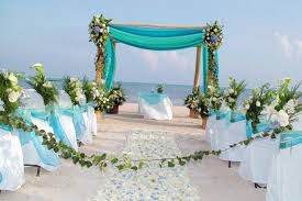 Beach Wedding Accessories Decorations Beachthemewedding superior Beach Wedding Decor Ideas 100 62