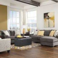 gray living room furniture ideas. ashley hodan marble gray sofa chaise loveseat chair living room furniture ideas