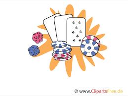 Online Clipart Poker Online Clipart Illustrtion Bild