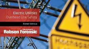 Electric Utility Poles Expert Article On Overhead Line