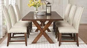 dining room tables with upholstered chairs. shop now dining room tables with upholstered chairs t
