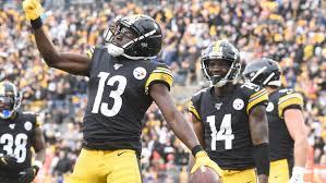 Nfl Week 13 Pff Refocused Pittsburgh Steelers 20 Cleveland