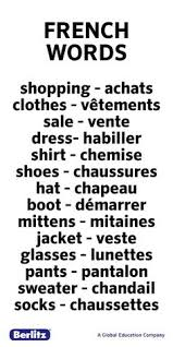 french essay phrases a