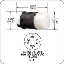 l15 30p wiring l15 wiring diagrams car nema l15 30 10 4 gauge locking cord set furthermore l15 30r wiring diagram nilza as