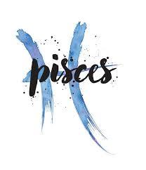 Pisces Horoscope For April 25 2019 Tetování Peixes Simbolo