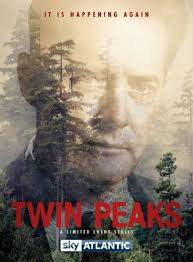 Twin Peaks Temporada 3 audio latino