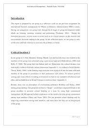 reflective account essay edu essay
