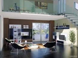 Loft Bedroom Design Modern Loft Decor Shoisecom
