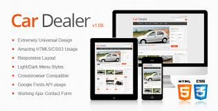 auto parts website template 11 auto parts and cars website templates to download
