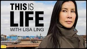 Image result for who has lisa ling interviewed